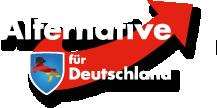 AfD Fraktion im Emsland Logo